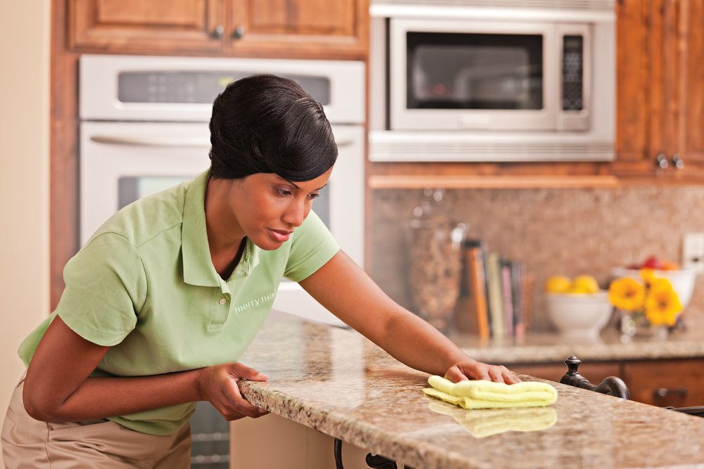 house cleaning services for realtors
