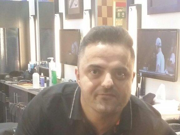 Man Cave Barber Review : Man cave barber shop yaletown photos reviews