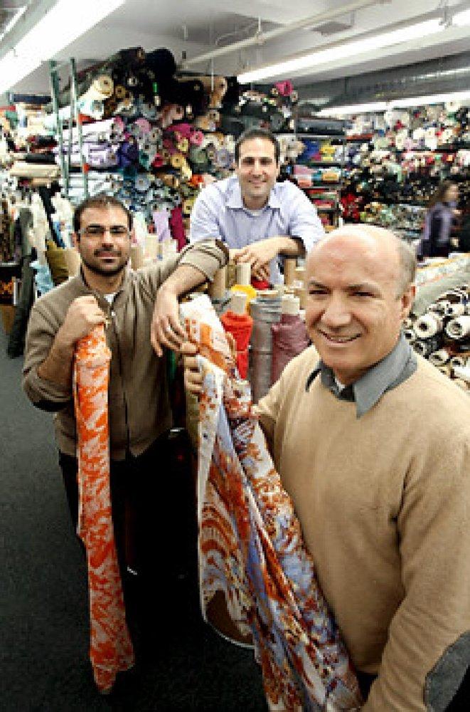 Mood Fabrics - 188 Photos & 328 Reviews - Fabric Stores