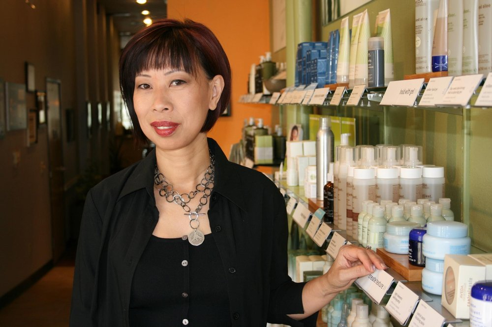 Karen Allen Salon And Spa Temecula