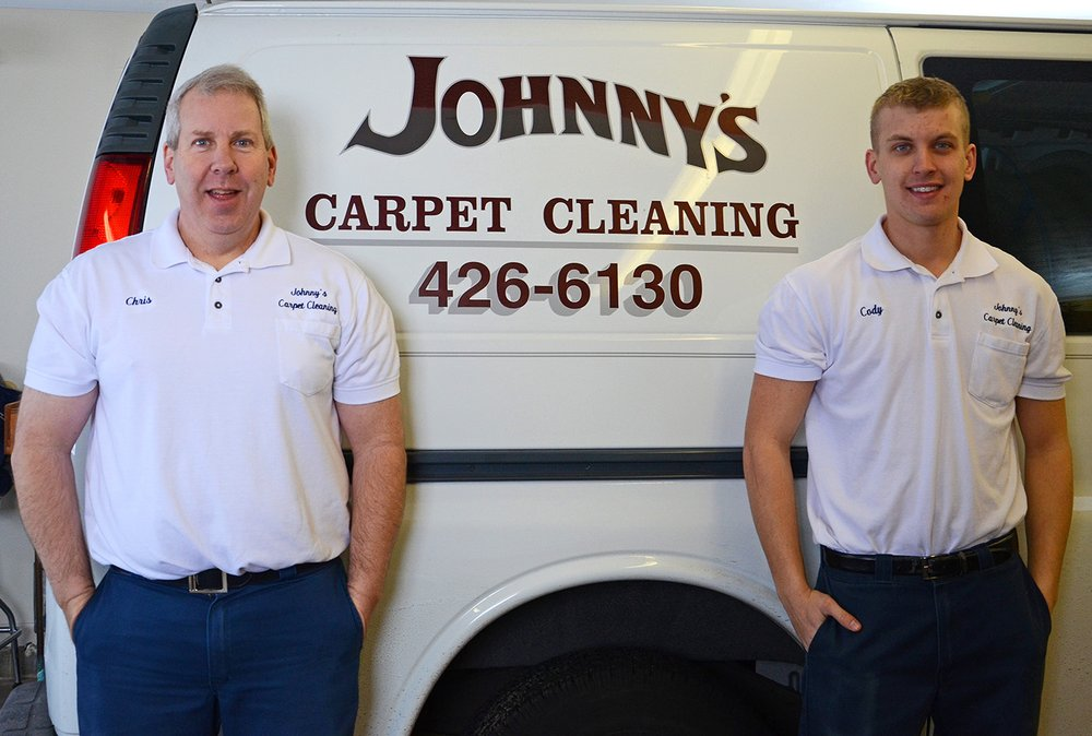 Johnny S Carpet Cleaning Carpet Cleaning 3993