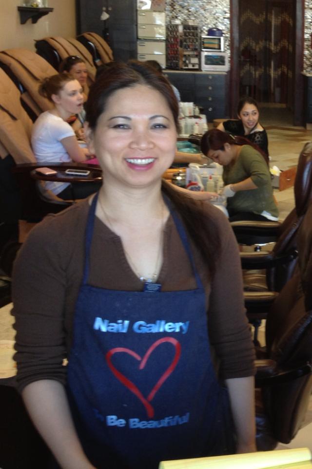 Gallery nail spa 32 photos nail salons 3939 for 24 hour nail salon in atlanta ga