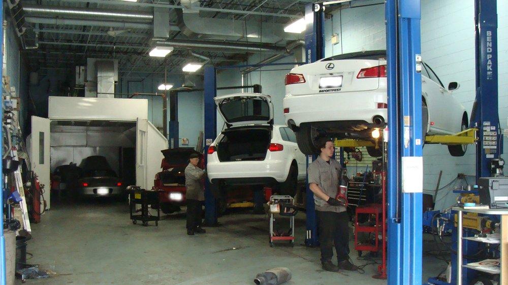 L g auto 12 reviews auto repair 8 laidlaw boulevard alan g solutioingenieria Gallery