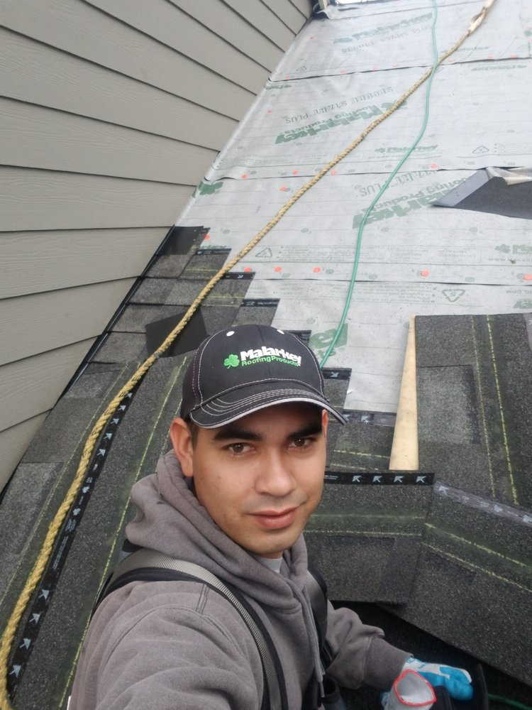 Carlos Roofing Systems Request A Quote 10 Photos