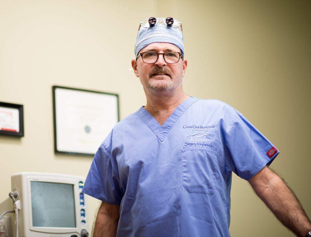 Oral and maxillofacial surgery inc