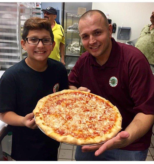 Italian Pizza Kitchen: NY Pizza Spot & Italian Kitchen