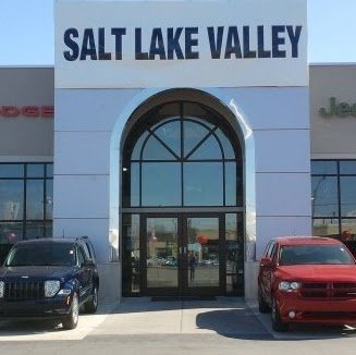Salt Lake Valley Chrysler Dodge Jeep Ram - 57 Reviews - Auto Repair