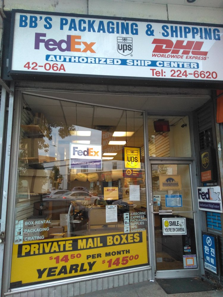 Learn These Ups Or Fedex Shipping Store Near Me {Swypeout}
