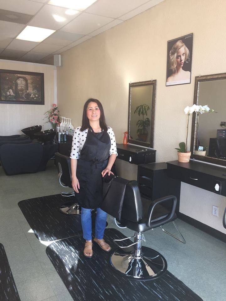 Satis 34 photos 58 reviews hairdressers 251 n bell for 1890 ranch salon