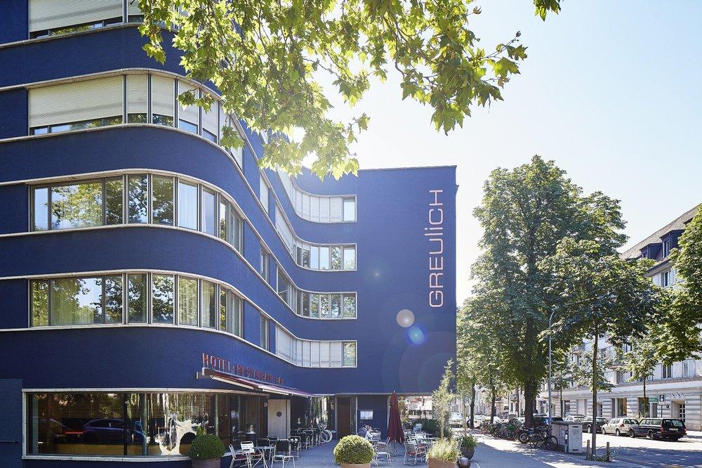 Hotel Greulich - 37 Photos & 13 Reviews - Hotels - Herman-Greulich ...