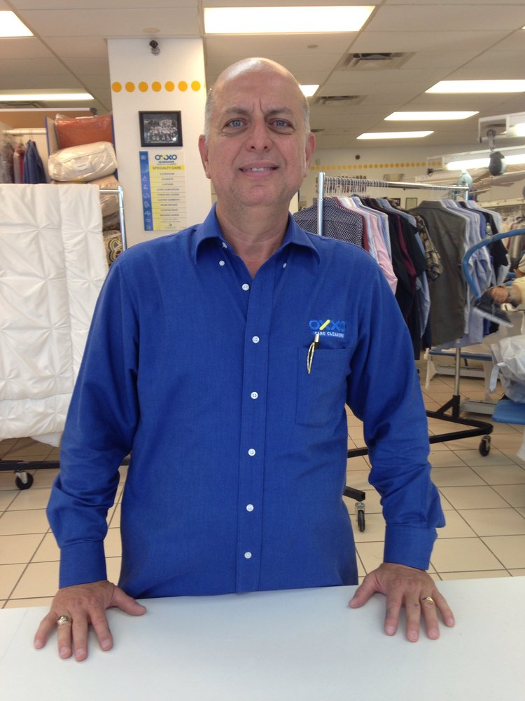 Dry Cleaner North Miami Beach