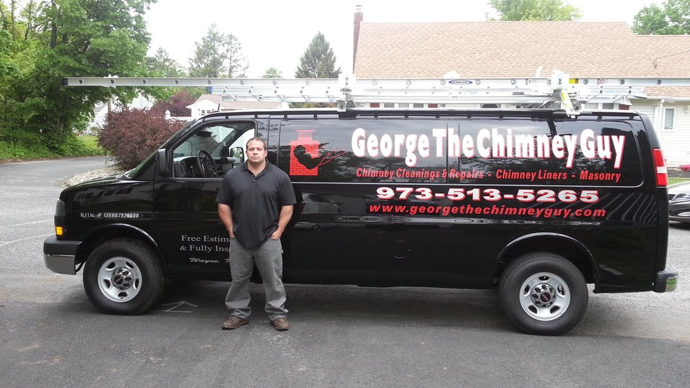 George The Chimney Guy 11 Photos Amp 50 Reviews Chimney