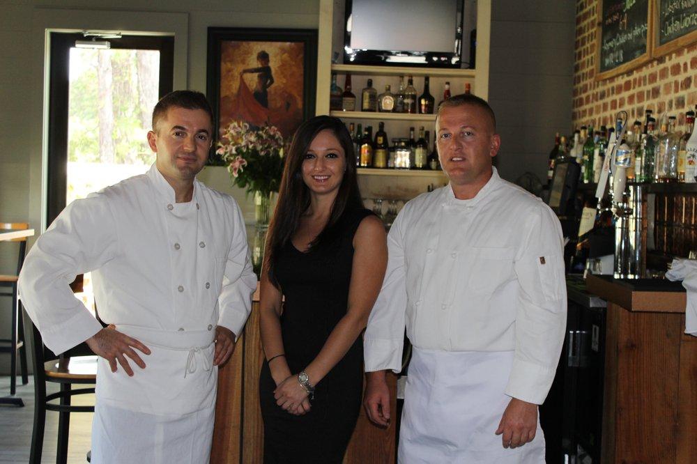Gio S Italian Restaurant Pawleys Island Sc