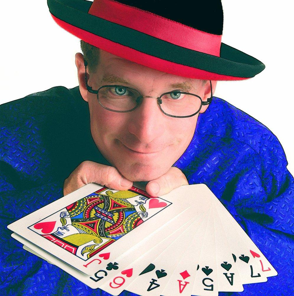 Frisco Fred Comedy Magic Amp Crazy Stunts 14 Photos Magicians Lower Nob Hill San