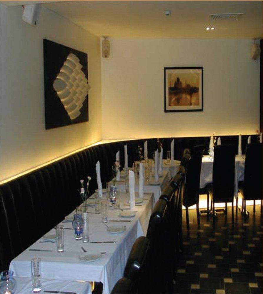 Bundu Khan Restaurant London