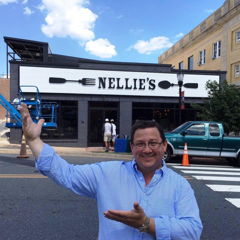 Nellie S Restaurant Belmont North Carolina