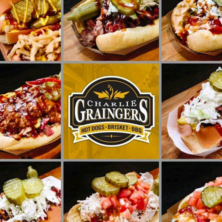 Graingers Hot Dogs