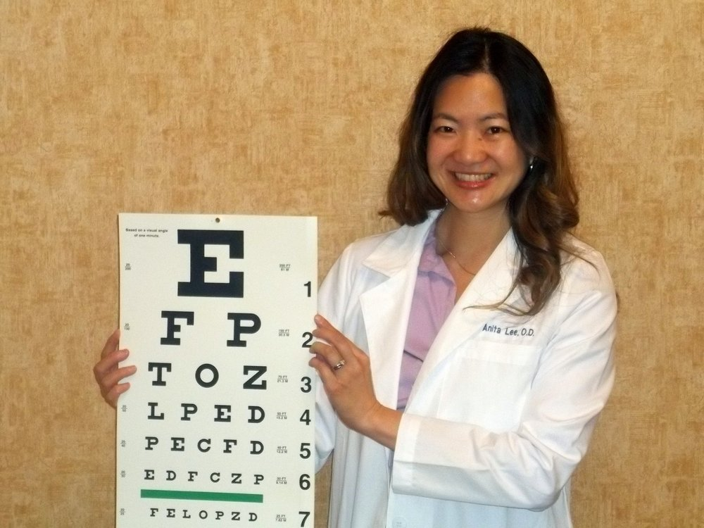 In order to earn your doctorate degree in optometry...?
