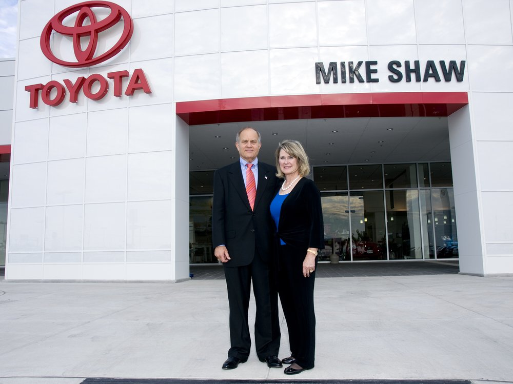 Exceptional Mike Shaw Toyota 19 Reviews Motor Mechanics