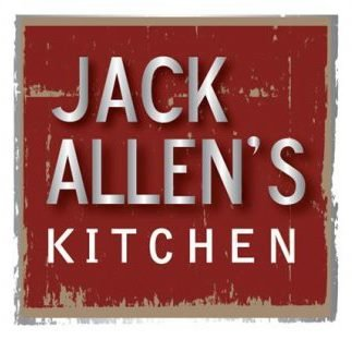 Image result for Jack Allen's Kitchen - Oak Hill LOGO