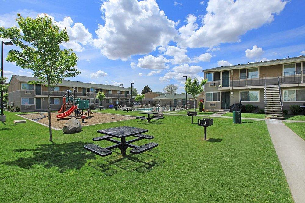 Meadow Park Apartments Kennewick Wa
