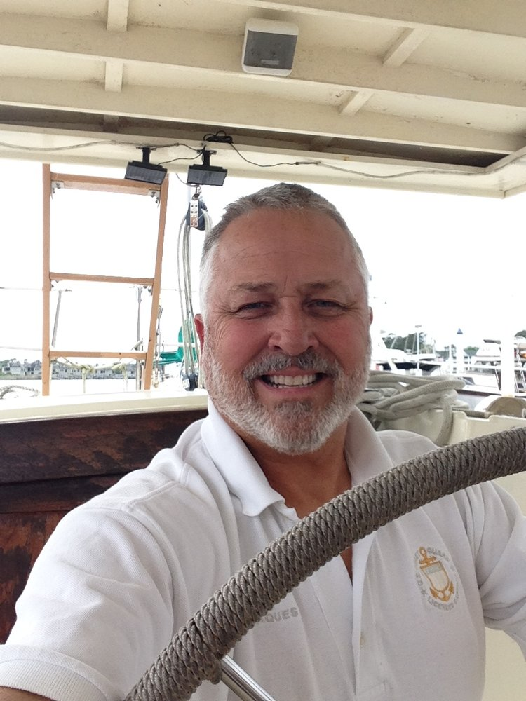 Enchanted Sailing Charters Myrtle Beach