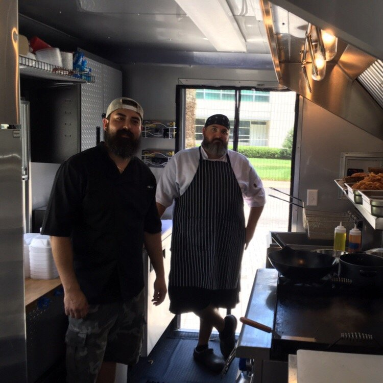 Soul Food Street Kitchen Food Truck Tampa