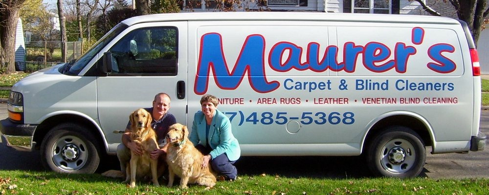 Maurer S Carpet Amp Blind Cleaners 18 Photos Carpet