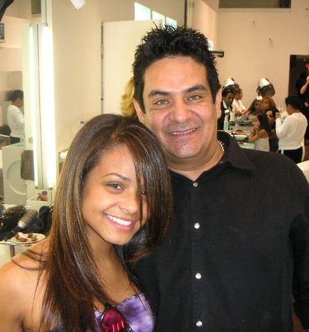 Samy Hair Salon Miami Beach