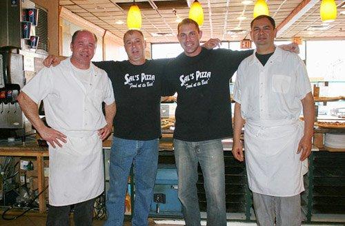 Sal Italian Restaurant Sunrise