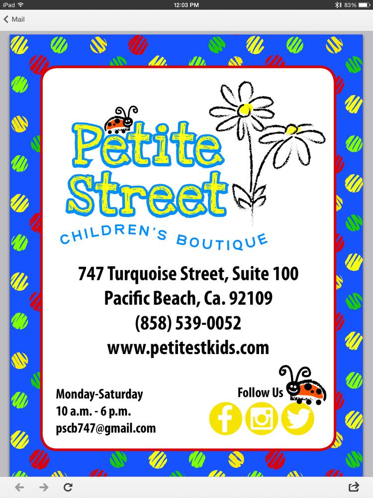 a13e7960710 Petite Street Children s Boutique - 126 Photos   13 Reviews ...