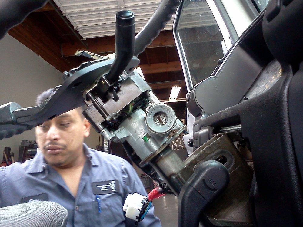 automotive machine shop san jose
