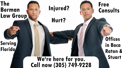 Berman Law Group Car Accident Lawyer  CLOSED  Personal Injury Law  10151 Deerwood Park Blvd