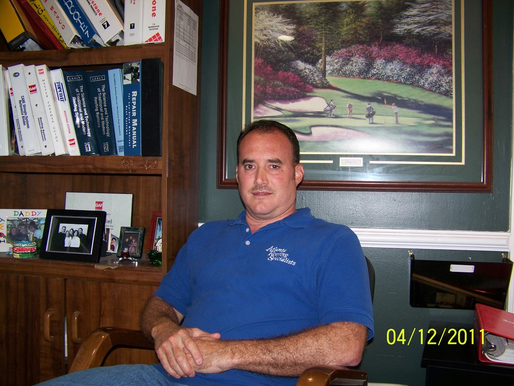 Exceptional Comment From Mark R. Of Atlanta Roofing Specialists Business Owner