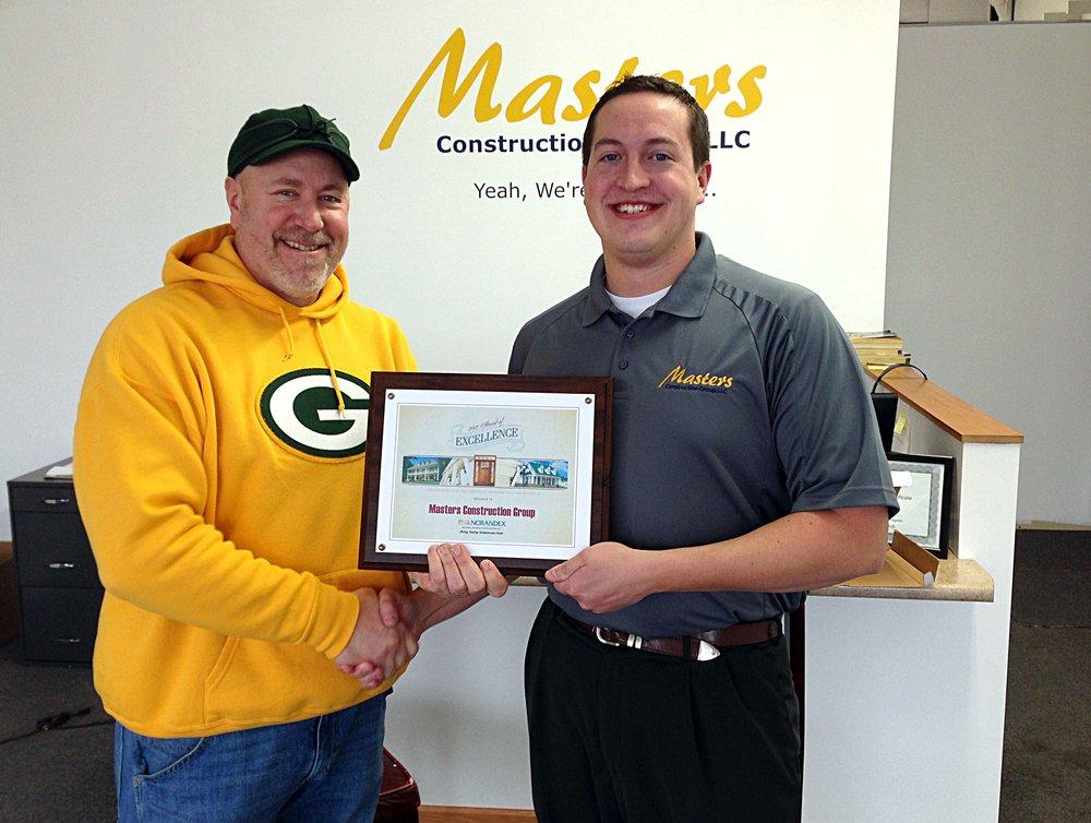 Masters Construction Group Llc Closed Contractors