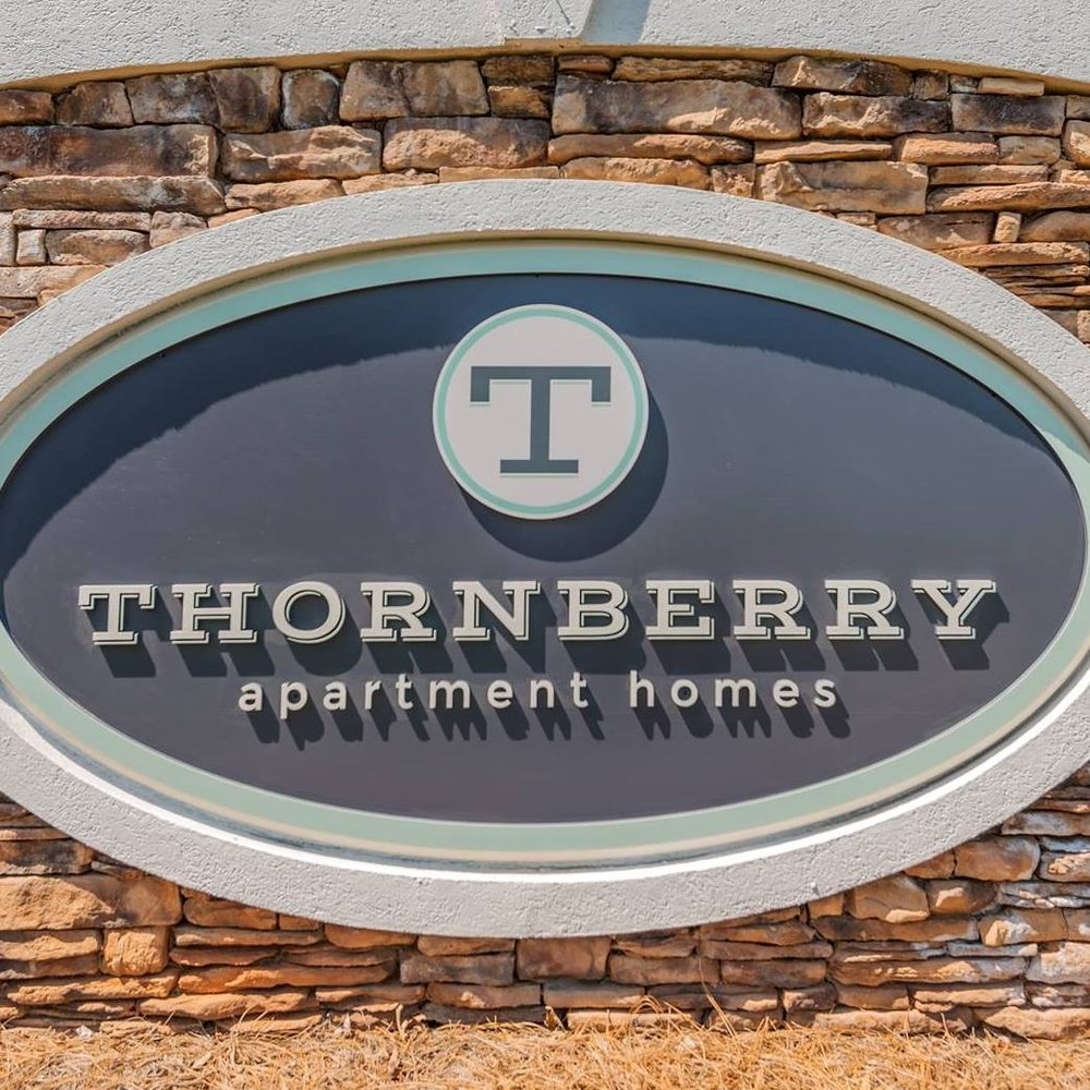 Thornberry Apartments Reviews