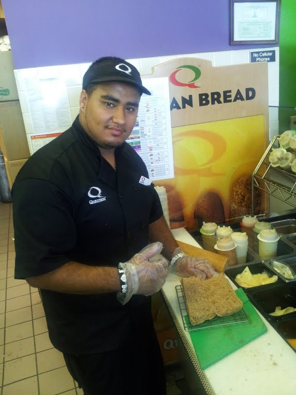 quiznos summary Quiznos benefits and perks,  benefits information above is provided anonymously by current and former quiznos employees, and may include a summary provided by the.