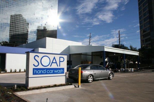 Soap Hand Car Wash - 45 Fotos & 36 Beiträge - Autowäsche ...