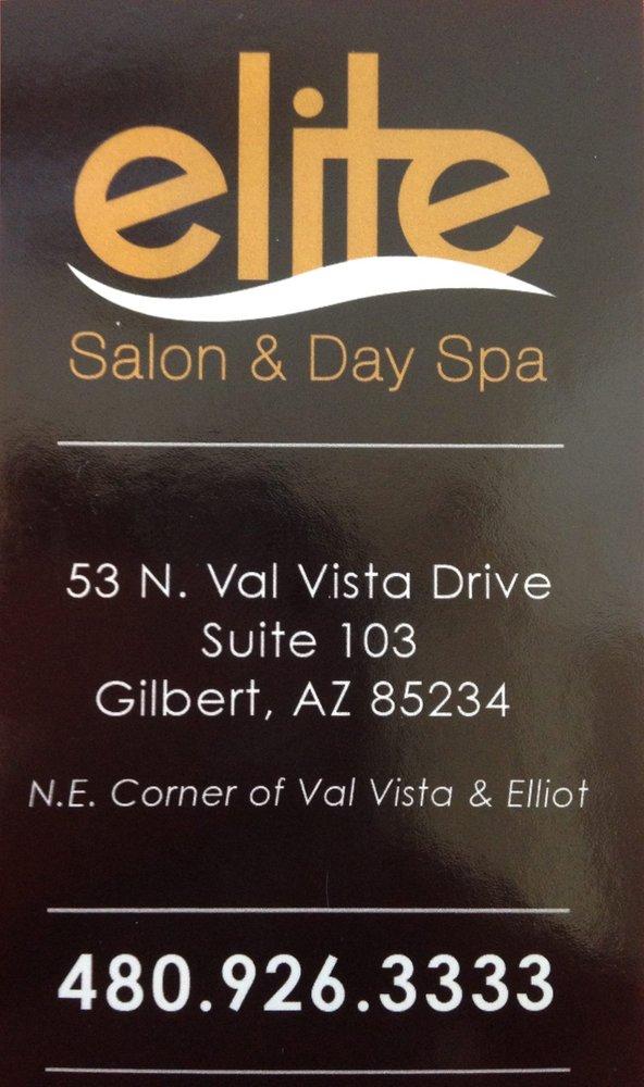 Elite Salon Day Spa - 131 Photos & 144 Reviews - Nail Salons - 53 N ...