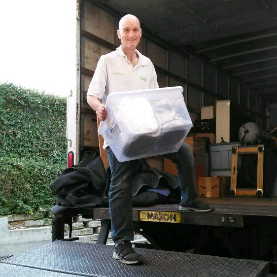 delightful stress free moves and packing #1: Comment from Ralph B. of Stress Free Moves and Packing Business Owner