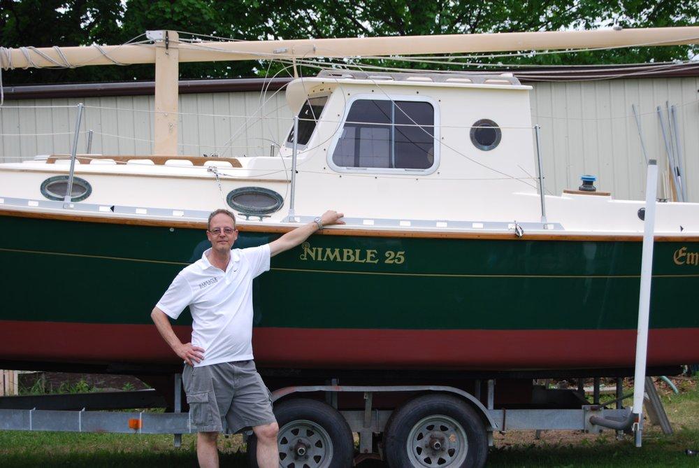 Barnacle Boat Works Boat Repair 5884 7th Line Beeton On Phone Number Yelp