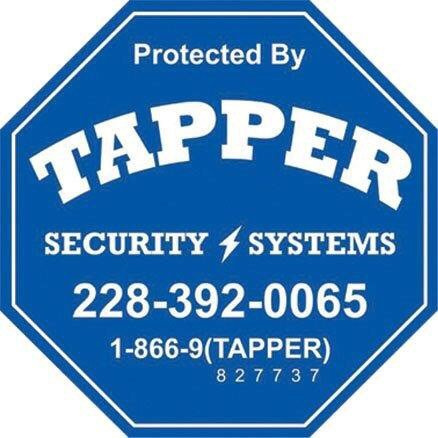 Tapper Security Systems Get Quote Security Systems