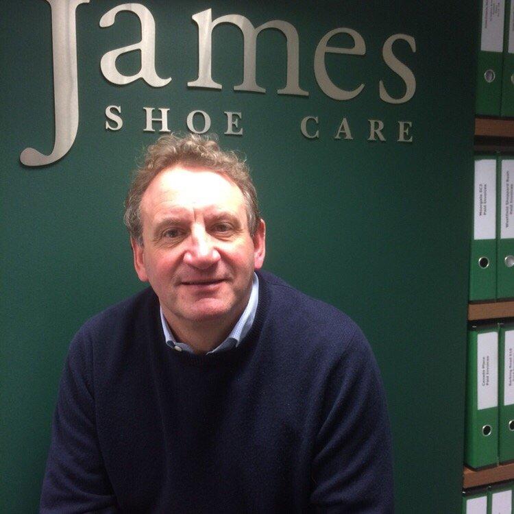 James Shoe Care Canary Wharf Review