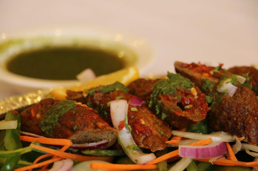 Maanas Indian Restaurant