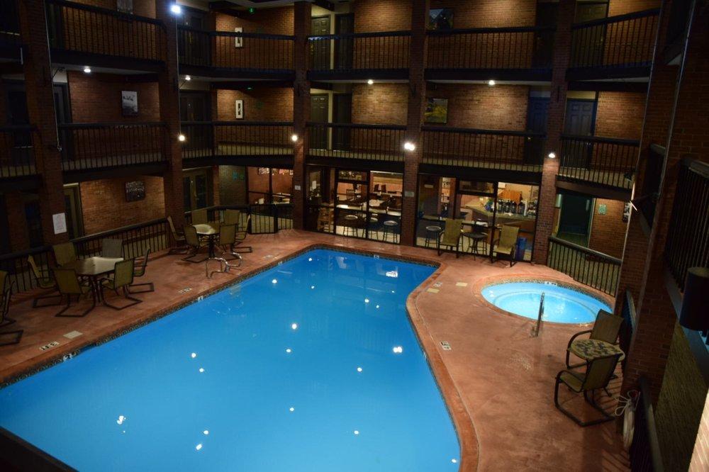Hotels Near Pace Fl