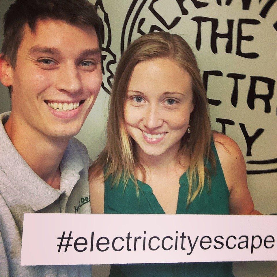 The Escape Room Scranton Pa