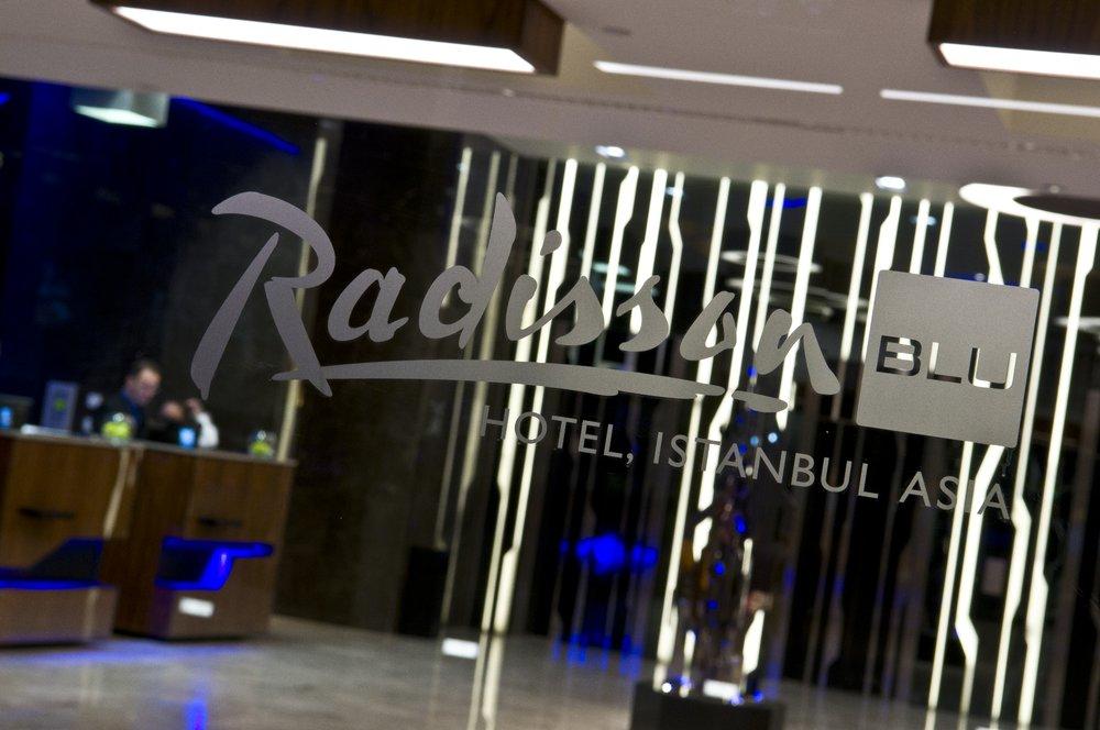 Radisson blu hotel stanbul asia hotels yakut cad for Sinem hotel istanbul