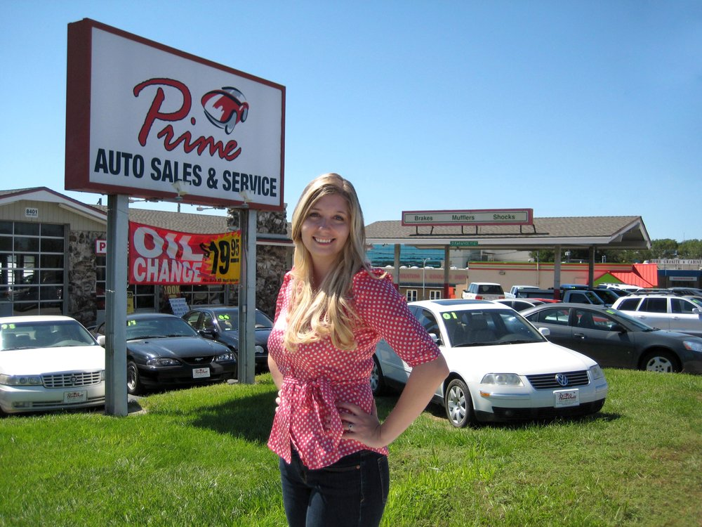 Prime Auto Sales >> Prime Auto Sales And Service 51 Photos Car Dealers 8401 Park