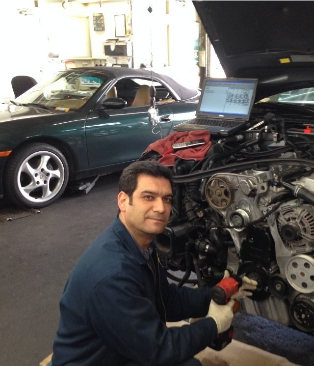A1 auto repair smog check 80 photos 101 reviews for A1 car garage