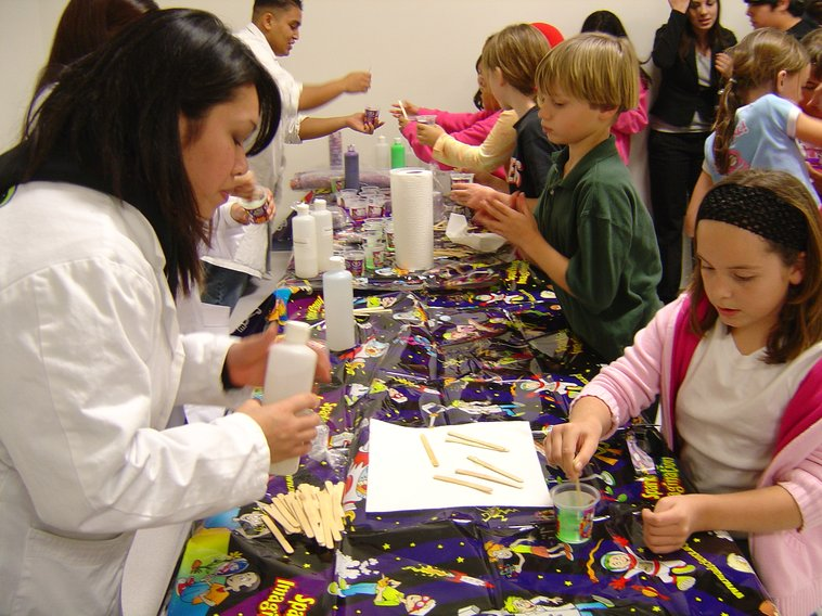 Mad Science of the Bay Area - 12 Photos & 37 Reviews - Kids
